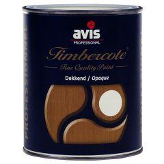 Avis Timbercote Dekkend 1 ltr