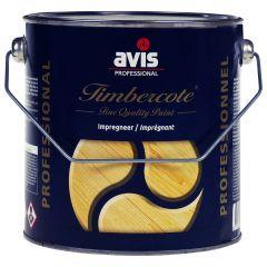 Avis Timbercote Impregneer 2,5 ltr