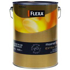 Flexa Colors Muurverf PQ extra mat 5 ltr