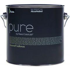 Flexa Pure Muurverf Kalkmat 2,5 ltr