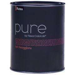 Flexa Pure Lak Hoogglans 1 ltr