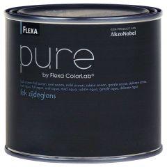 Flexa Pure Lak Zijdeglans 0,5 ltr