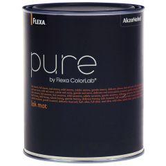 Flexa Pure Lak Mat 1 ltr