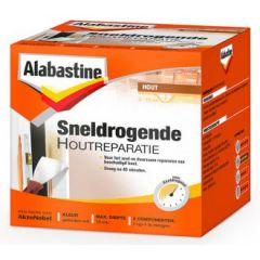 Alabastine Sneldrogende Houtreparatie 0,5 kg
