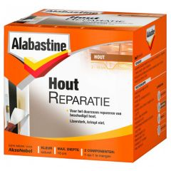 Alabastine Houtreparatie 0,5 kg
