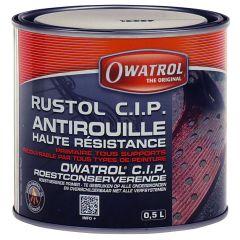 Owatrol Rustol C.I.P. 0,5 ltr