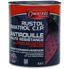 Owatro Rustoll C.I.P. 2,5 ltr