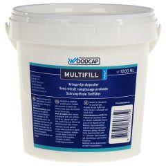 Woodcap Multifill diepvuller 1 ltr