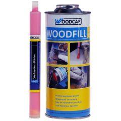 Woodcap Woodfill (set) 1,2 kg