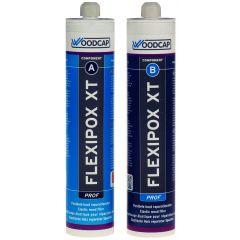 Woodcap Flexipox XT 620 ml