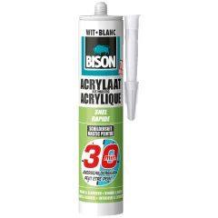 Bison Acrylaatkit 30 minuten 310 ml