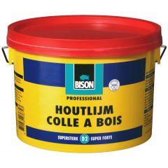 Bison Houtlijm D2 3 kilo