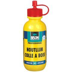 Bison Houtlijm D2 250 gram