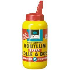 Bison Houtlijm Extra D3 750 gram