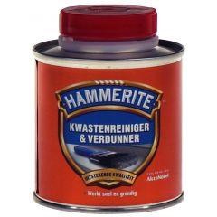 Hammerite Kwastenreiniger & Verdunner 0,25 ltr