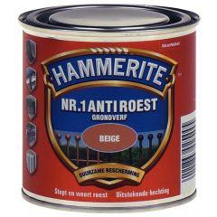 Hammerite NR. 1 Anti-Roest grondverf 0,25 ltr