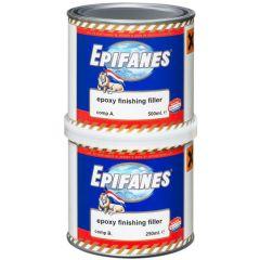 epifanes epoxy finishing filler 0,75 kg