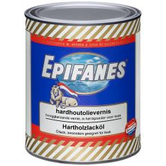 Epifanes Hardhoutolievernis 0,5 ltr