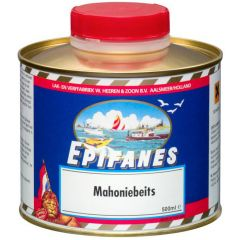 Epifanes Mahoniebeits 0,5 ltr