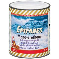 Epifanes Mono-urethane (ral mengkleur) 0,75 ltr