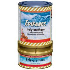 Epifanes poly-urethane jachtlak zijdeglans blank
