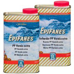 Epifanes PP Vernis Extra (set) 2 ltr