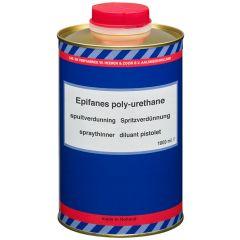 Epifanes Poly-urethane Spuitverdunning 0,5 ltr