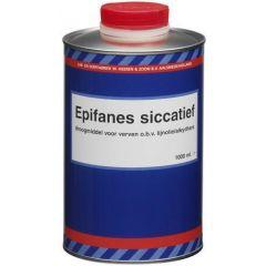 Epifanes Siccatief 1 ltr
