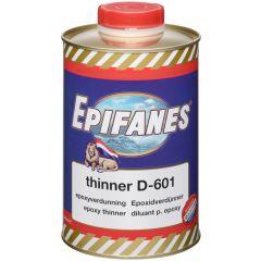 Epifanes Thinner D-601 1 ltr