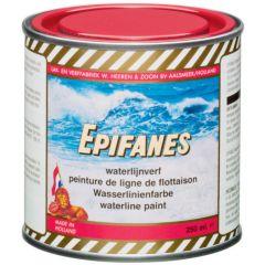 Epifanes Waterlijnverf 0,25 ltr