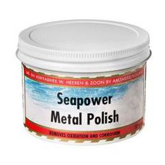 Epifanes Seapower Metal Polish 227 gram