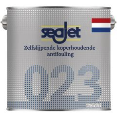 Seajet 023 Teichi Antifouling 5 ltr