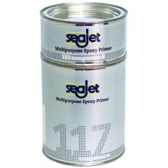 Seajet 117 Multipurpose epoxy primer (wit) 1 ltr