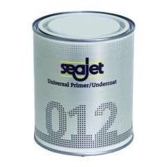 Seajet Universal Primer Undercoat (wit) 0,75 ltr