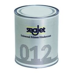 Seajet 012 Universal Primer Undercoat (wit)