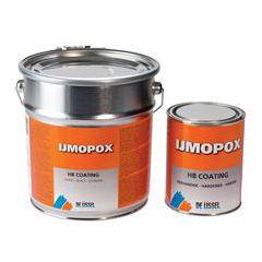 De IJssel IJmopox HB Coating (mengkleur) 4 ltr