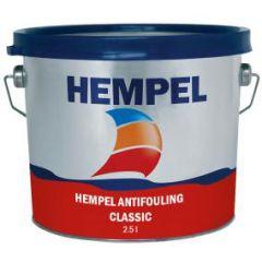Hempel Classic antifouling 5 ltr