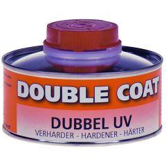 De IJssel verharder voor Dubbel UV