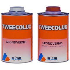 De IJssel Tweecolux Grondvernis 2 ltr