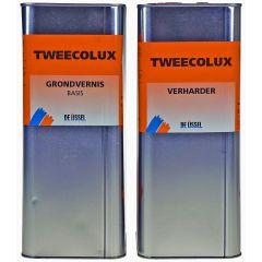 De IJssel Tweecolux Grondvernis 10 ltr