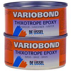 De IJssel Variobond Tixotrope epoxy 1 kilo