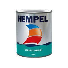 Hempel Classic Varnish 01150 0,75 ltr