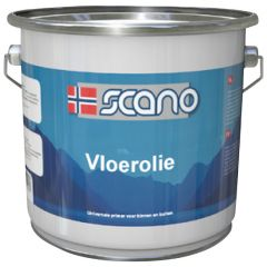 Jotun Scano Vloerolie (voorheen Jotun Oxan Olie) 1