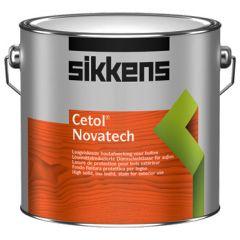 Sikkens Cetol Novatech 2,5 ltr