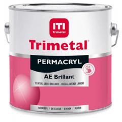 trimetal permacryl aebrilliant 2,5 ltr