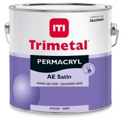 trimetal permacryl ae satin 2,5 ltr