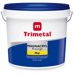 trimetal magnacryl prestige mat 10 ltr