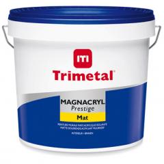 trimetal magnacryl prestige mat 5 ltr
