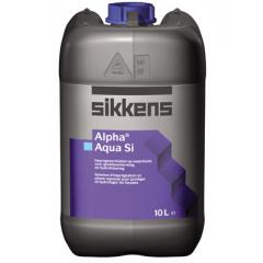 sikkens alpha si 10 liter