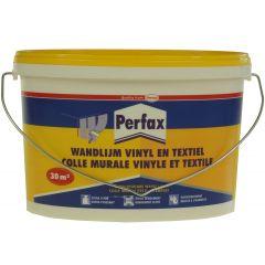 perfax vinyl-textiellijm 5 ltr